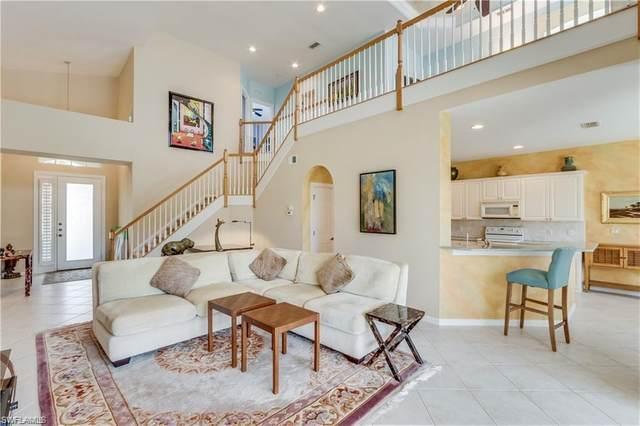 20139 Seadale Ct, Estero, FL 33928 (MLS #220031814) :: #1 Real Estate Services