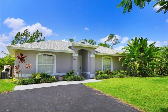 3246 43rd Ave NE, Naples, FL 34120 (MLS #220032042) :: Clausen Properties, Inc.