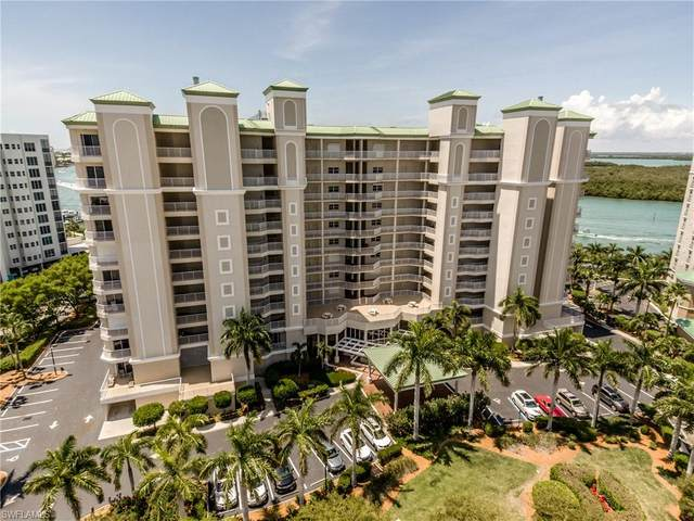 4141 Bay Beach Ln #486, Fort Myers Beach, FL 33931 (#220032062) :: Jason Schiering, PA
