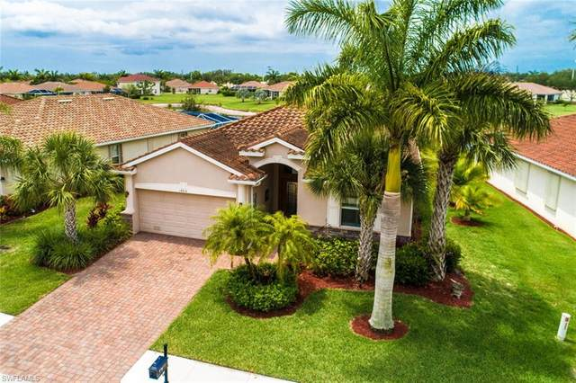 14816 Canton Ct, Naples, FL 34114 (#220032096) :: Equity Realty
