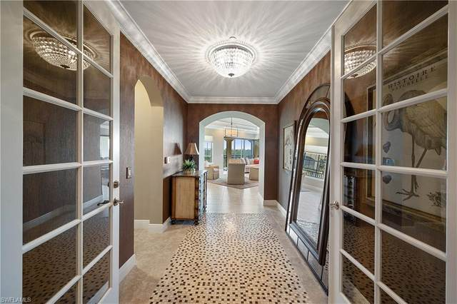 2760 Tiburon Blvd E 2-301, Naples, FL 34109 (MLS #220032138) :: Clausen Properties, Inc.
