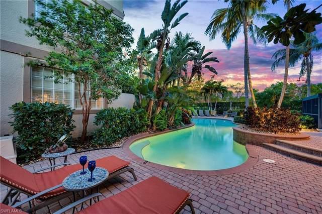 373 4th St S #501, Naples, FL 34102 (#220032278) :: Southwest Florida R.E. Group Inc