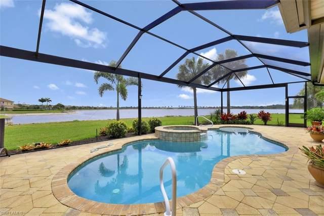 8749 Hideaway Harbor Ct, Naples, FL 34120 (#220032439) :: The Dellatorè Real Estate Group