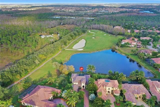 9311 Vittoria Ct, Fort Myers, FL 33912 (MLS #220032547) :: Eric Grainger   NextHome Advisors