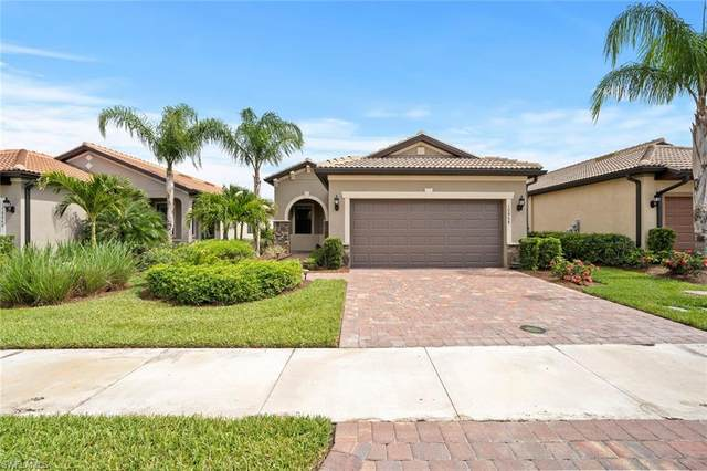 10868 Glenhurst St, Fort Myers, FL 33913 (MLS #220032557) :: Clausen Properties, Inc.