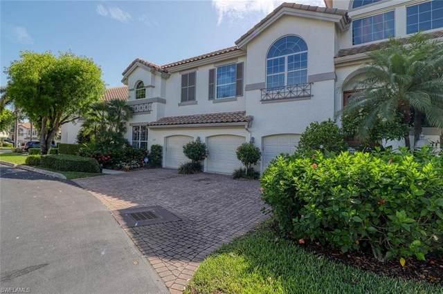 205 Colonade Cir #1702, Naples, FL 34103 (MLS #220032606) :: #1 Real Estate Services