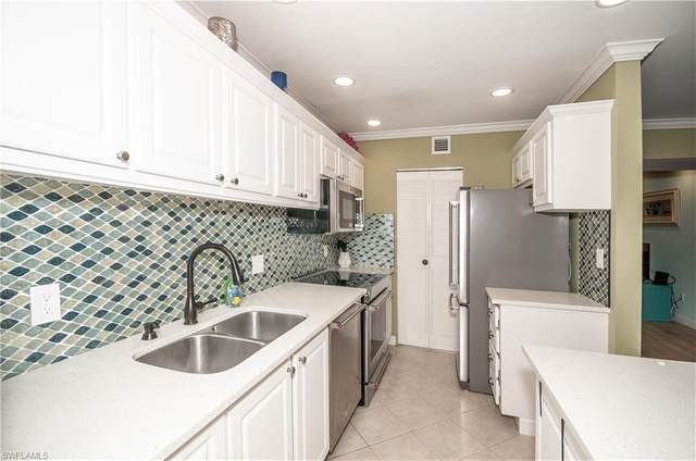 788 Park Shore Dr G11, Naples, FL 34103 (MLS #220032632) :: #1 Real Estate Services