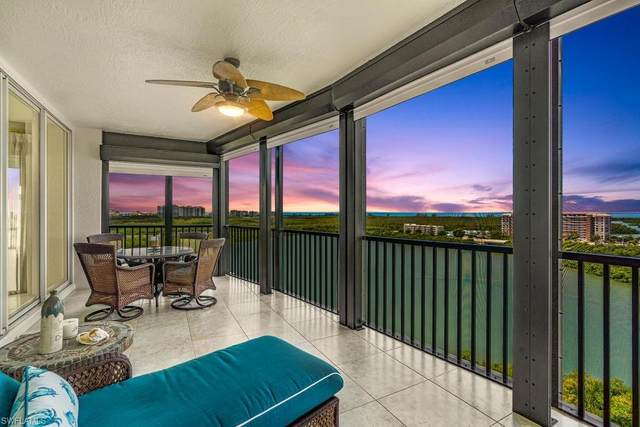 420 Cove Tower Dr #1201, Naples, FL 34110 (MLS #220032720) :: The Naples Beach And Homes Team/MVP Realty