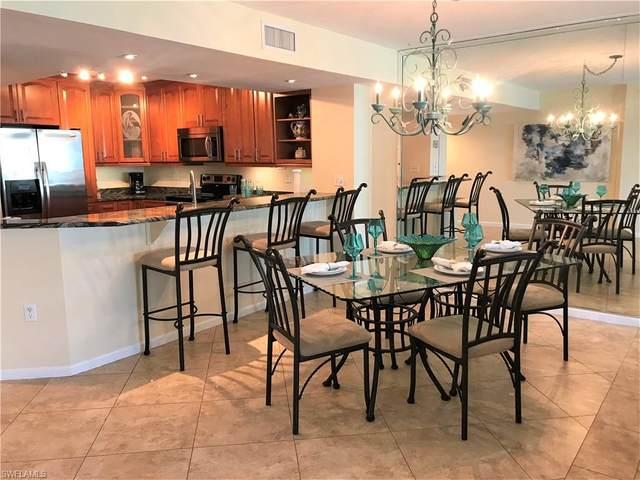 25 Bluebill Ave A-605, Naples, FL 34108 (MLS #220032729) :: #1 Real Estate Services