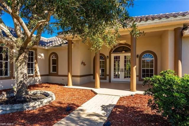 18157 Baywood Dr, Naples, FL 34114 (#220032766) :: Caine Premier Properties