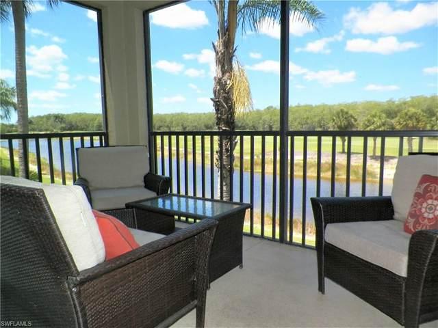 10295 Heritage Bay Blvd #922, Naples, FL 34120 (MLS #220032833) :: Clausen Properties, Inc.