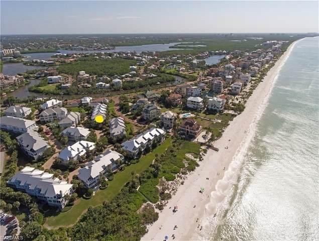 161 Barefoot Cir #46, Bonita Springs, FL 34134 (MLS #220032835) :: Kris Asquith's Diamond Coastal Group