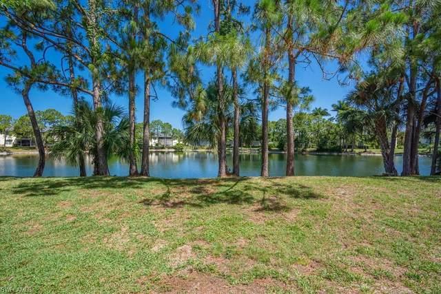1120 Sarah Jean Cir B-102, Naples, FL 34110 (MLS #220032853) :: #1 Real Estate Services