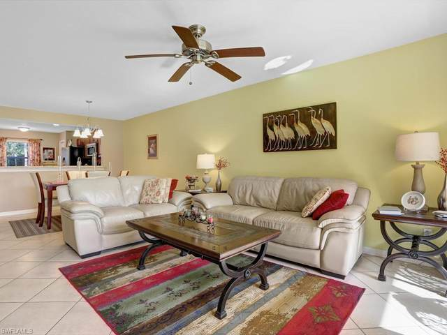 1378 Churchill Cir N-103, Naples, FL 34116 (#220032874) :: Southwest Florida R.E. Group Inc