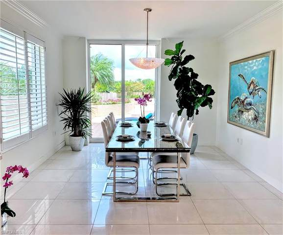 455 Cove Tower Dr #304, Naples, FL 34110 (MLS #220032953) :: Clausen Properties, Inc.