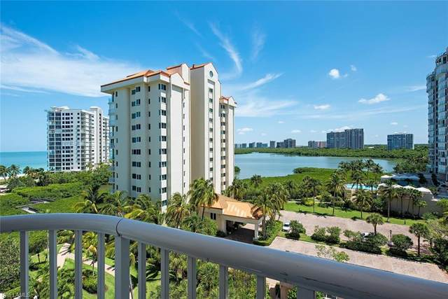 40 Seagate Dr #603, Naples, FL 34103 (#220033357) :: Equity Realty