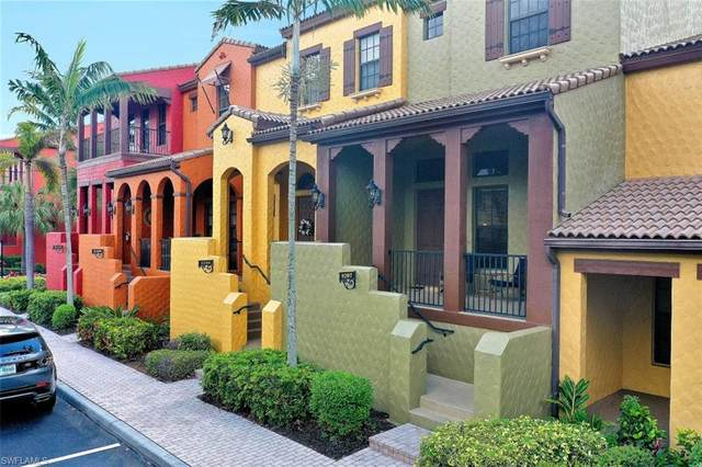 9115 Capistrano St S #8207, Naples, FL 34113 (#220033364) :: Southwest Florida R.E. Group Inc