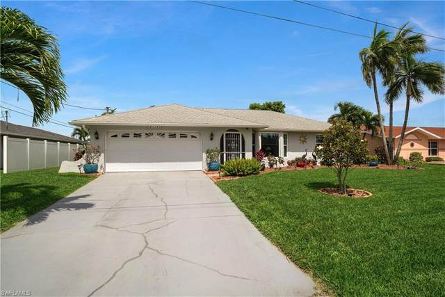 2114 SE 11th Pl, Cape Coral, FL 33990 (MLS #220033406) :: Palm Paradise Real Estate