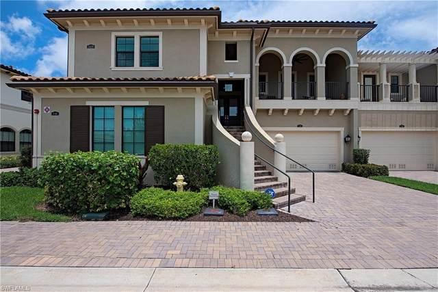 2439 Breakwater Way #9201, Naples, FL 34112 (MLS #220033645) :: Team Swanbeck