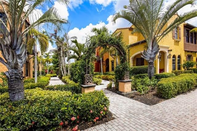 9155 Delano St 98-3, Naples, FL 34113 (MLS #220033953) :: Clausen Properties, Inc.