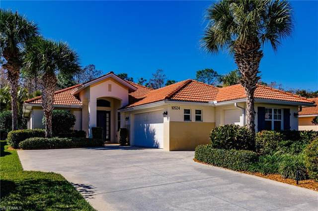 10524 Bella Vista Dr, Fort Myers, FL 33913 (MLS #220034121) :: RE/MAX Realty Group