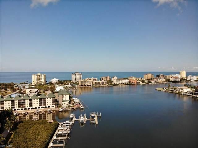 9101 Vanderbilt Dr 1-302, Naples, FL 34108 (MLS #220034206) :: Clausen Properties, Inc.
