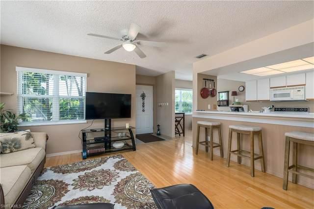 513 Club Side Dr 1-513, Naples, FL 34110 (#220034447) :: Caine Premier Properties