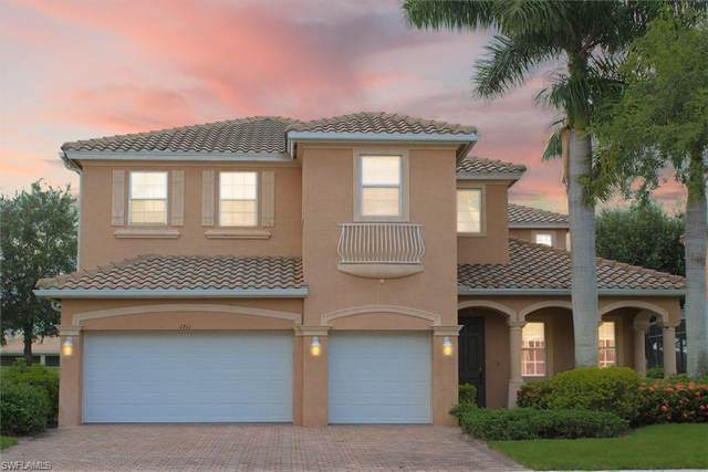 1711 Sarazen Pl, Naples, FL 34120 (MLS #220034449) :: Kris Asquith's Diamond Coastal Group