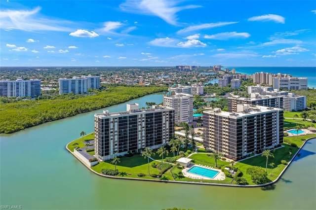 17 Bluebill Ave #305, Naples, FL 34108 (MLS #220034642) :: #1 Real Estate Services