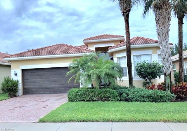 6705 Marbella Ln, Naples, FL 34105 (#220035122) :: Equity Realty