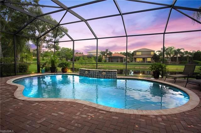6895 Del Mar Ter, Naples, FL 34105 (#220035156) :: Southwest Florida R.E. Group Inc