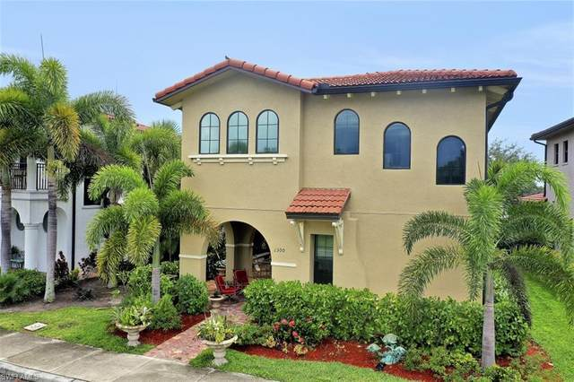 1300 Kendari Ter, Naples, FL 34113 (#220035196) :: Southwest Florida R.E. Group Inc