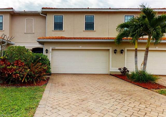 14754 Sutherland Ave #411, Naples, FL 34119 (#220035686) :: Caine Premier Properties