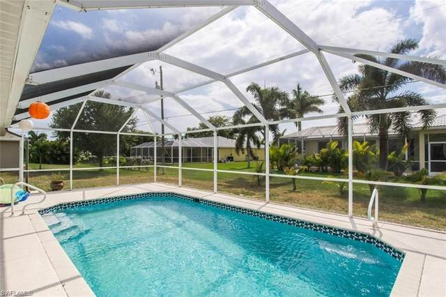 5236 SW 27th Pl, Cape Coral, FL 33914 (MLS #220035748) :: RE/MAX Realty Group