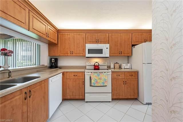 1208 Commonwealth Cir J-106, Naples, FL 34116 (MLS #220035785) :: Clausen Properties, Inc.