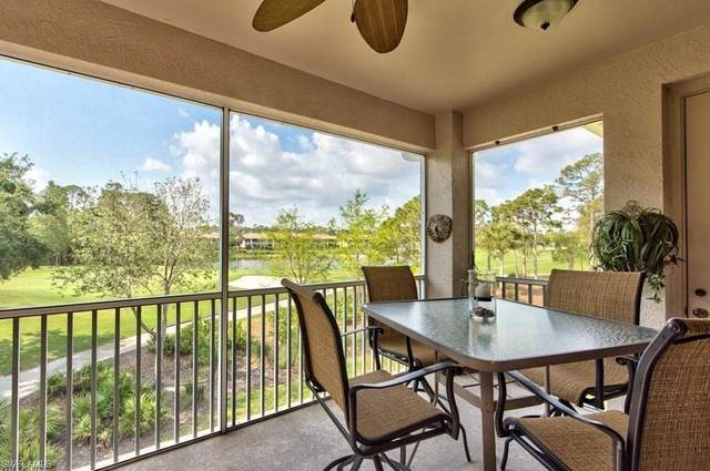 8510 Danbury Blvd #201, Naples, FL 34120 (#220035954) :: Equity Realty