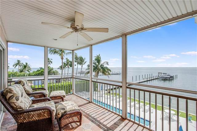 11410 Old Lodge Ln 2B, Captiva, FL 33924 (MLS #220036357) :: Dalton Wade Real Estate Group