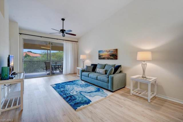 7416 Plumbago Bridge Rd #203, Naples, FL 34109 (#220036435) :: Equity Realty