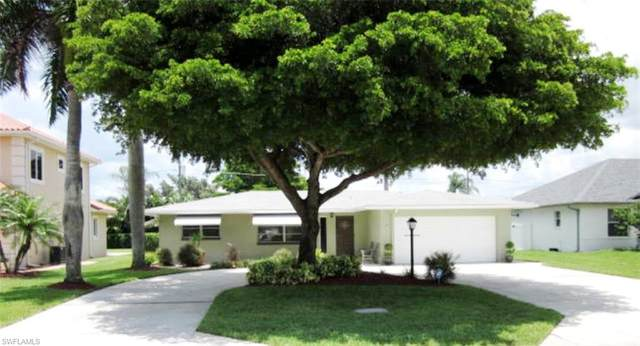 519 105th Ave N, Naples, FL 34108 (MLS #220036707) :: Premier Home Experts