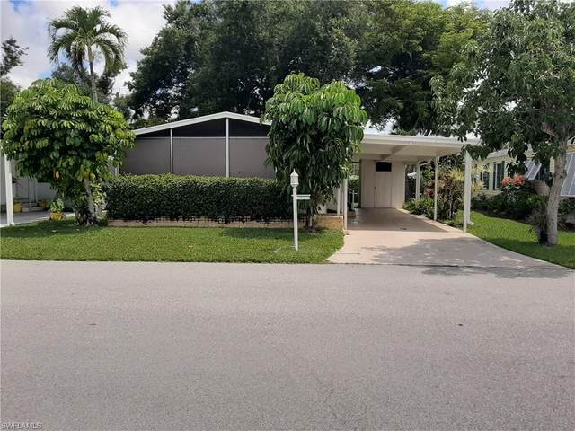 96 Norfolk Pine Ln #96, Naples, FL 34114 (#220036868) :: Equity Realty