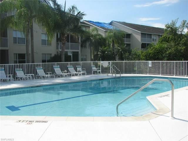 28871 Bermuda Lago Ct #305, Bonita Springs, FL 34134 (#220036899) :: Equity Realty