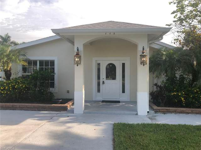 771 94th Ave N, Naples, FL 34108 (MLS #220037102) :: Premier Home Experts