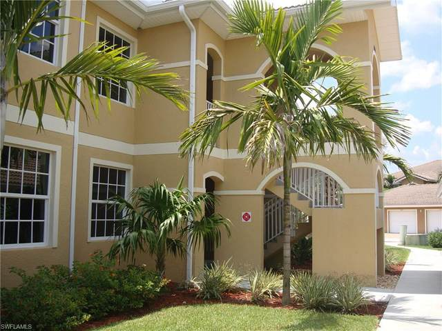 1051 Winding Pines Cir #204, Cape Coral, FL 33909 (MLS #220037257) :: RE/MAX Realty Group
