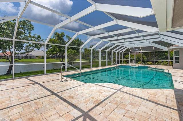 3225 Duchess Dr, Naples, FL 34112 (MLS #220037465) :: Florida Homestar Team