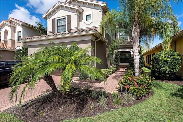 13488 Mandarin Cir, Naples, FL 34109 (#220037688) :: Caine Premier Properties