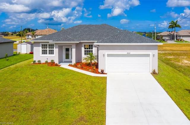 3510 NW 41ST Pl, Cape Coral, FL 33991 (MLS #220037717) :: RE/MAX Realty Group