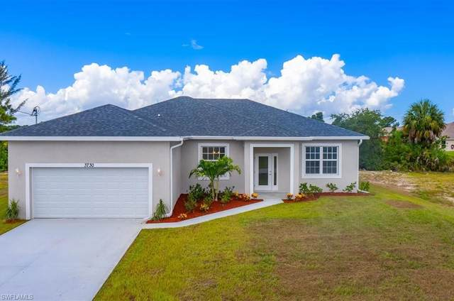 3730 NE 13TH Ave, Cape Coral, FL 33991 (MLS #220037724) :: RE/MAX Realty Group