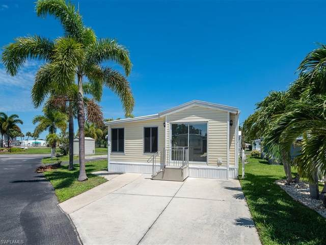 4 Pearl Dr 4-P, Naples, FL 34114 (#220038720) :: Equity Realty