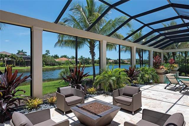 28048 Castellano Way, Naples, FL 34110 (#220038918) :: Equity Realty
