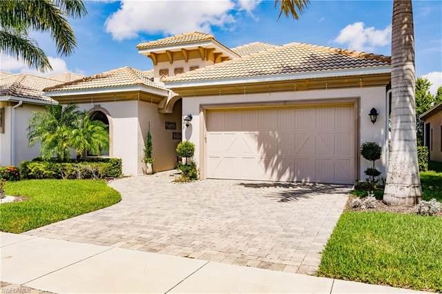 1593 Serrano Cir, Naples, FL 34105 (#220038954) :: Southwest Florida R.E. Group Inc